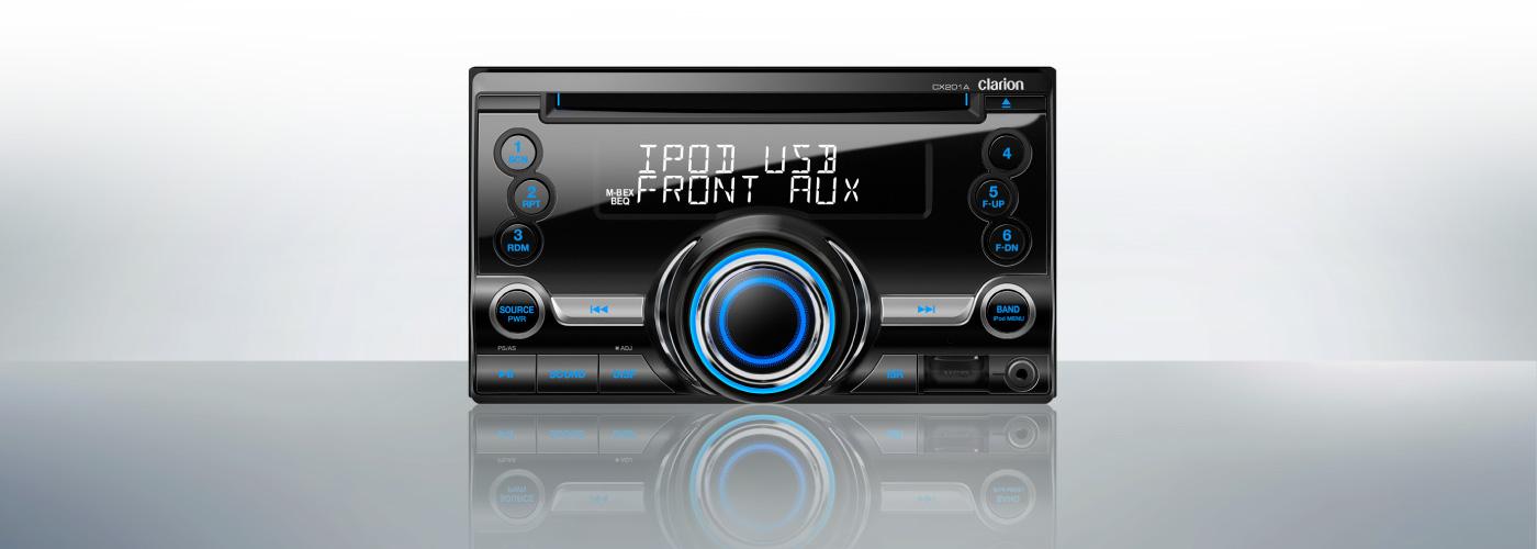 ĐẦU ĐĨA CD CX201A