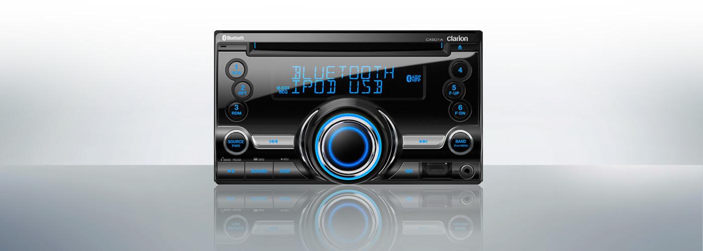 ĐẦU ĐĨA CD CX501A