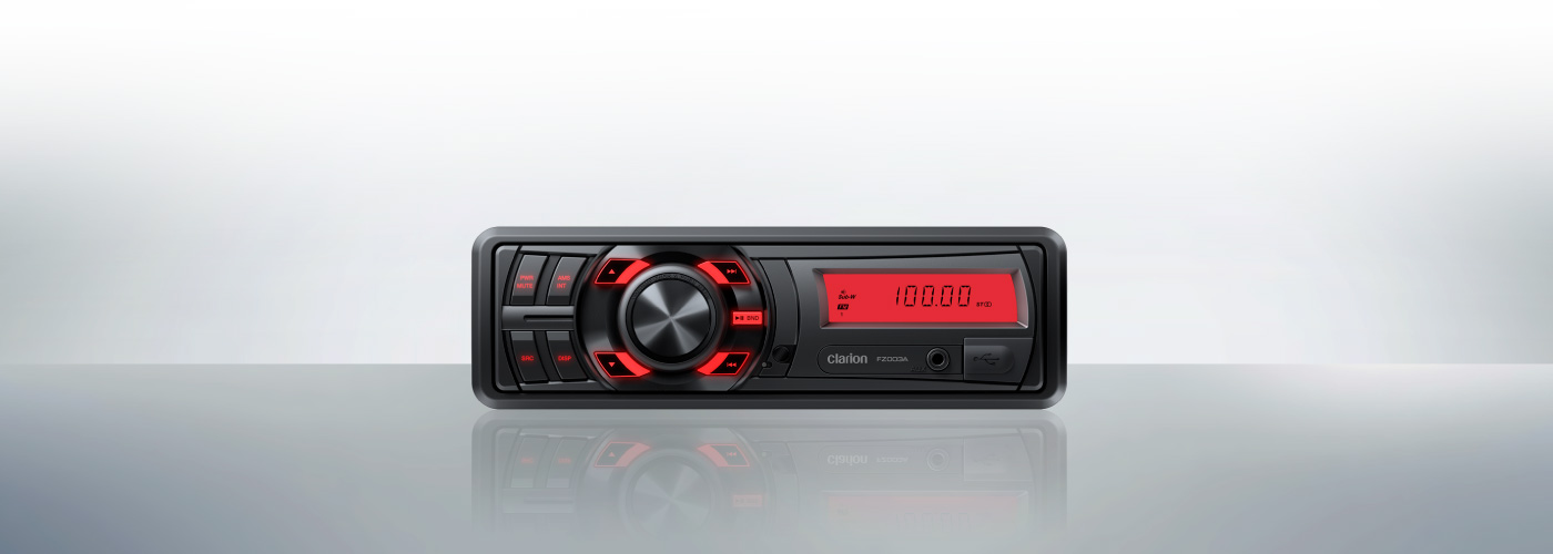 ĐẦU ĐĨA CD FZ003A